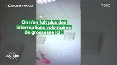En France, des hôpitaux refusent de pratiquer des IVG