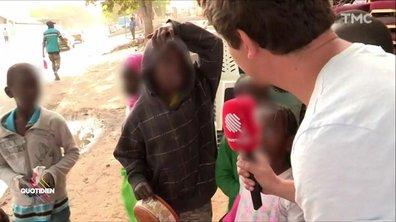 Sénégal : des enfants forcés à la mendicité