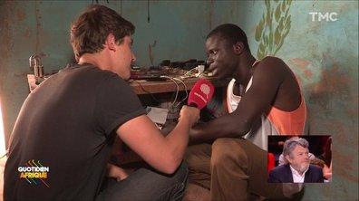 Au Burkina Faso, comment vit-on sans électricité ?