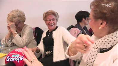 Jeudi Transpi : les seniors, profession clasheur (coucou Yann Moix)