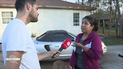Shutdown: à la frontière avec le Mexique, qu'en pensent les habitants ?