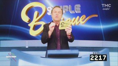 Simple ou basique : le nouveau jeu de Julien Lepers