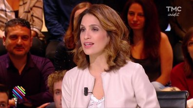 Sonia Mabrouk : Le monde ne tourne pas rond, ma petite fille