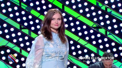 Sophie Ellis Bextor - Murder on the Dance Floor en live sur Quotidien (exclu web)