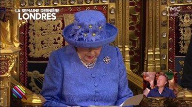 Stéphane Bern : Emmanuel Macron plus cher que la Reine d'Angleterre ?