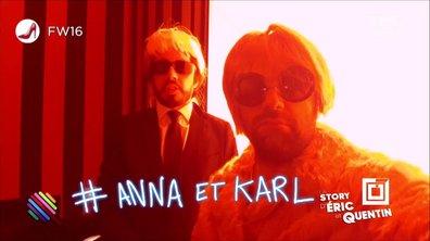 La story d'Eric & Quentin : Anna et Karl trouvent ça detestable