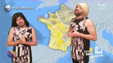 La Story d'Eric et Quentin : Nuage de mauvaise ambiance sur la France