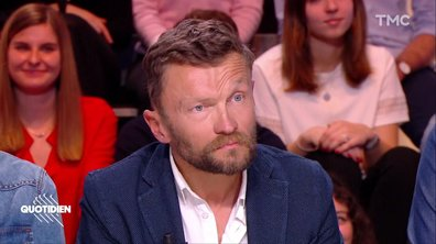 Invité : Sylvain Tesson, l'amoureux de Notre-Dame de Paris