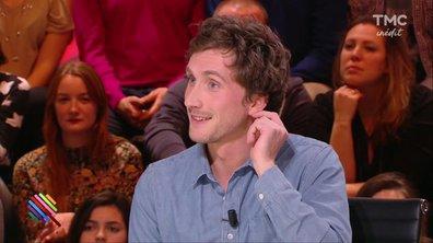 Si t'as pas vu le spectacle de Baptiste Lecaplain, t'as râté ta vie...