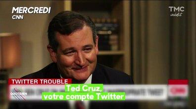 "Ted Cruz, l'homme qui ""like"" les vidéos pornos"