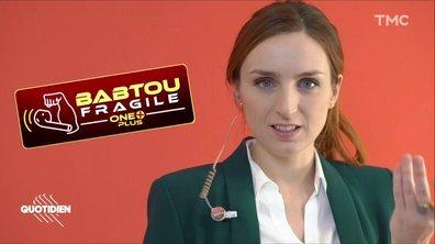 Le Téléshopping d'Alison Wheeler : la Babtou fragile one plus, pour arrêter de vous faire victimiser