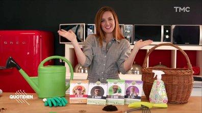 Le Téléshopping d'Alison Wheeler : le kit de djadjardinage, pour un homme d'origine naturelle