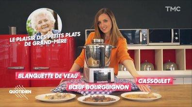 Le Téléshopping d'Alison Wheeler: le Mamiemix, pour les gros nuls en cuisine