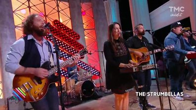 "The Strumbellas - ""Spirits"" en live sur Quotidien"