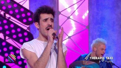 """Thérapie Taxi - """"Pigalle"""" en live dans Quotidien"""