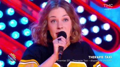 """Thérapie Taxi - """"Coma Idyllique"""" en live dans Quotidien"""
