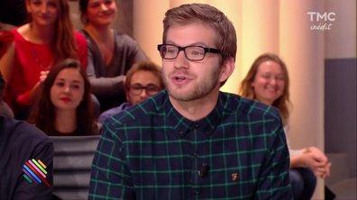 Thomas Wiesel note le Jury de Danse avec les Stars