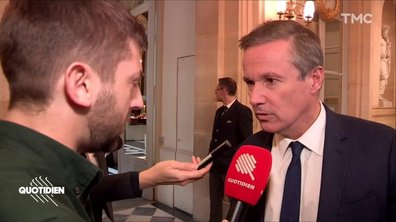 Non, Emmanuel Macron n'a pas livré l'Alsace-Lorraine à l'Allemagne : itinéraire d'une fake news que rien n'arrête