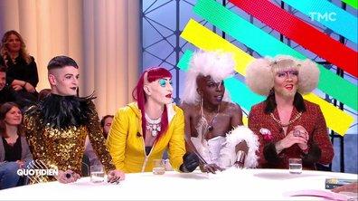 Invités : la troupe de Madame Arthur fait revivre le cabaret