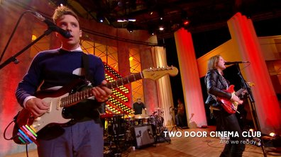 Two Door Cinema Club - Are We Ready (Wreck) en live dans Quotidien (exclu web)