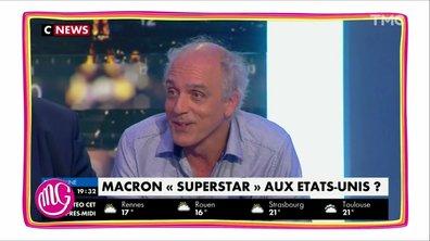 """""""Comment va Bolloré ?"""" La question très indiscrète de Poutou à Laurence Ferrari"""