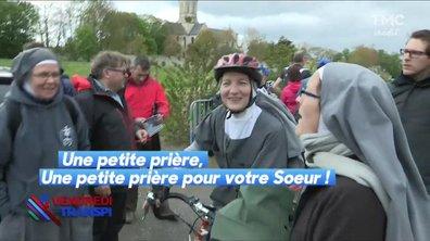 Vendredi Transpi - La classique cycliste la plus sacrée de l'année