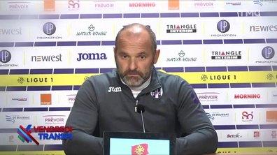 Vendredi Transpi - Super semaine pour les entraîneurs de Ligue 1