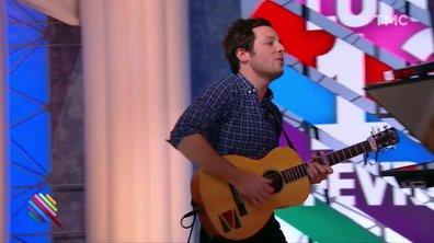 """Vianney - """"Dumbo"""" en live dans Quotidien"""