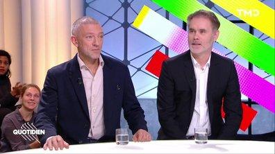 """Vincent Cassel et Jean-François Richet: """"On ne peut pas pousser les gens à bout, les gilets jaunes sont le peuple"""""""