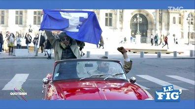 Les voies sur Berges : Anne Hidalgo désavouée, le Figaro jubile (Eric et Quentin)