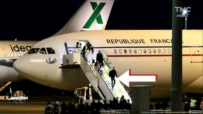 Le vol Tokyo - Paris d'Edouard Philippe résumé en 3 minutes