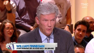 William Finnegan réconcilie journalisme politique et surf culture