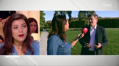 """""""Il y a du respect à avoir"""" : Sandra Muller répond à Eric Brion, 1er homme ciblé par Balancetonporc"""