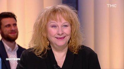 "Invitée : Yolande Moreau chante ""Prévert"""
