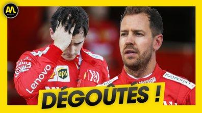 Dégoûtés ! - La Quotidienne du 29/04