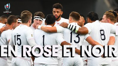 La Quotidienne de la Coupe du monde du 25/10 : Angleterre-All Blacks, le choc des forces tranquilles