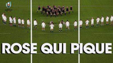 La Quotidienne de la Coupe du monde du 26/10 : L'Angleterre s'offre les Blacks et une finale