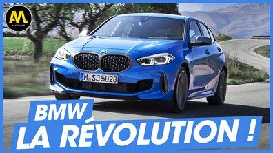 BMW, la révolution ! - La Quotidienne du 28/05