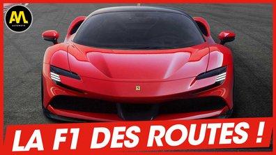 La F1 des routes ! - La Quotidienne du 31/05