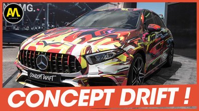 Concept drift ! - La Quotidienne du 24/06