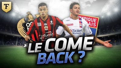 "La Quotidienne du 15/05 - Le ""come back"" de Ben Arfa  ?"