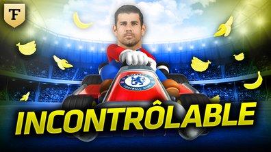 La Quotidienne du 07/04 : Fou et incontrôlable, Diego Costa a encore fait des siennes