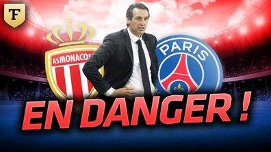 La Quotidienne du 31/03 : la présentation de Monaco-PSG, la boulette de l'OM sur Youssou N'Dour, le Barça à fond sur Marco Verratti