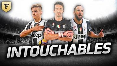 La Quotidienne du 04/05 : La Juventus impressionne l'Europe