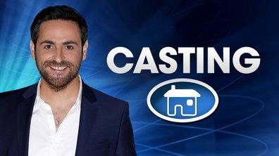 """QVGDM - Casting : Devenez le joker des célébrités grâce à """"L'appel à la maison"""""""