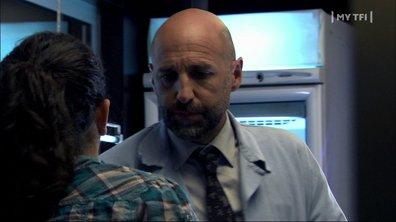 R.I.S Police scientifique - S05 E09 - Pressing