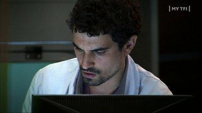 R.I.S Police scientifique - S06 E03 - Requiem assassin