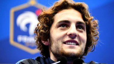 VIDEO - La GROSSE surprise Rabiot