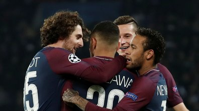 Ligue 1 : Paris pour assommer le championnat ?