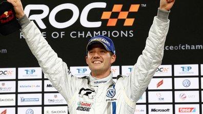 Race of Champions 2011 : Sébastien Ogier titré !